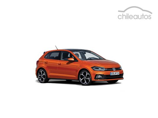 2019 Volkswagen Polo 1.6 Auto 110 CV Highline