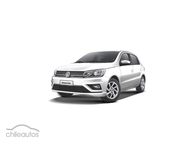 2019 Volkswagen Gol 1.6 Comfortline