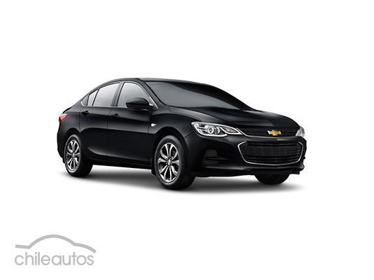 2019 Chevrolet Cavalier 1.5 LT
