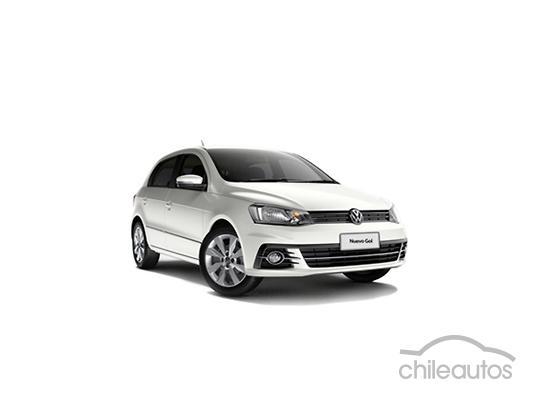 2019 Volkswagen Gol 1.6 Trendline