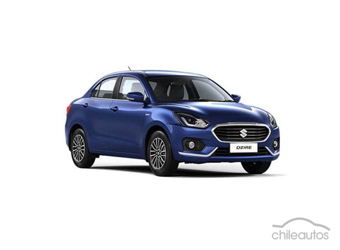 2019 Suzuki Swift 1.2 GLX DZire