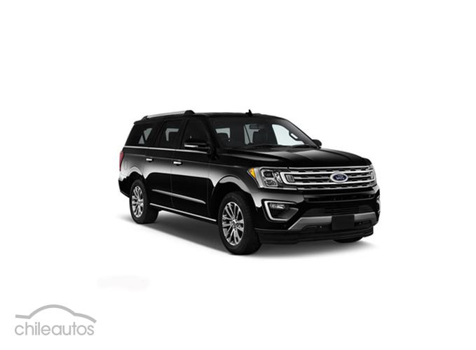 2019 Ford Expedition 3.5 Auto Limited 4WD